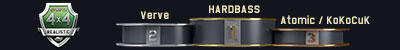 "Tank blitz-tournament ""Sparta 4x4"" in Realistic Battles"
