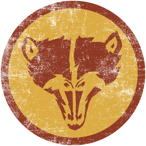 Emblem of 8th Armoured Brigade Group, Great Britain