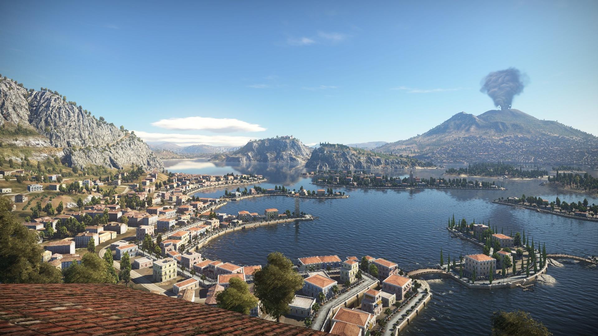 """""""Mediterranean port"""""""