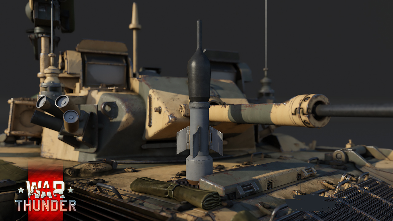 Development Fv510 Warrior Built For The Future 4 Page News War Thunder