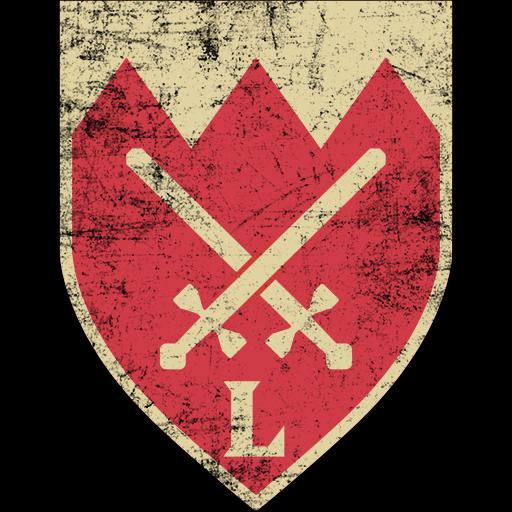 Emblem of 353rd Panzergrenadier Battalion of Bundeswehr