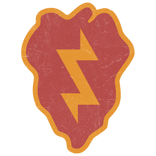Emblem of the 25th Infantry Division