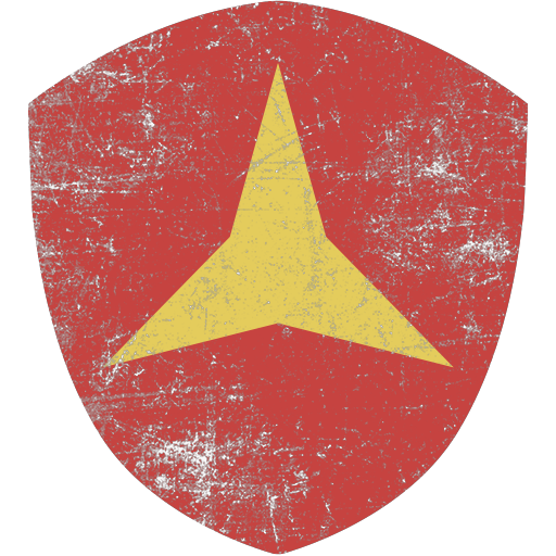 Emblem of the 3rd Anti-Tank Battalion USMC