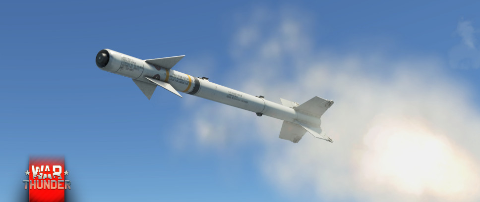 Guided Air-to-Air missiles