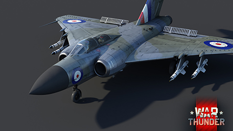 Javelin Mk.9