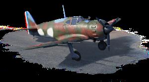M.B.152C1  (France, 2nd rank)