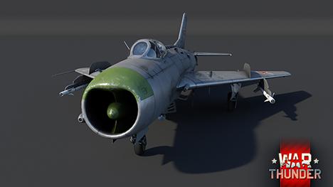 MiG-19ISh