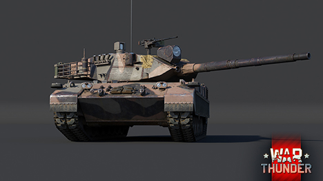 OF-40 Mk2A