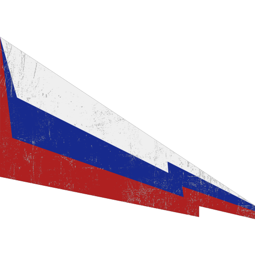 """Russia Day"" decal"