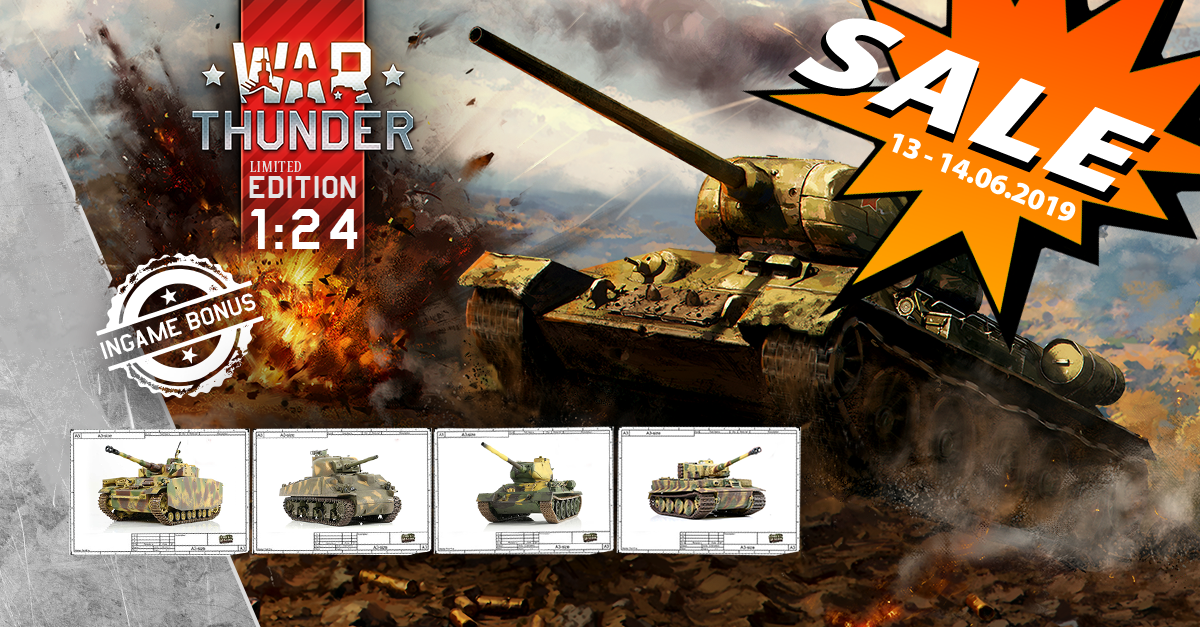 Shop War Thunder Rc Tank Sale News War Thunder