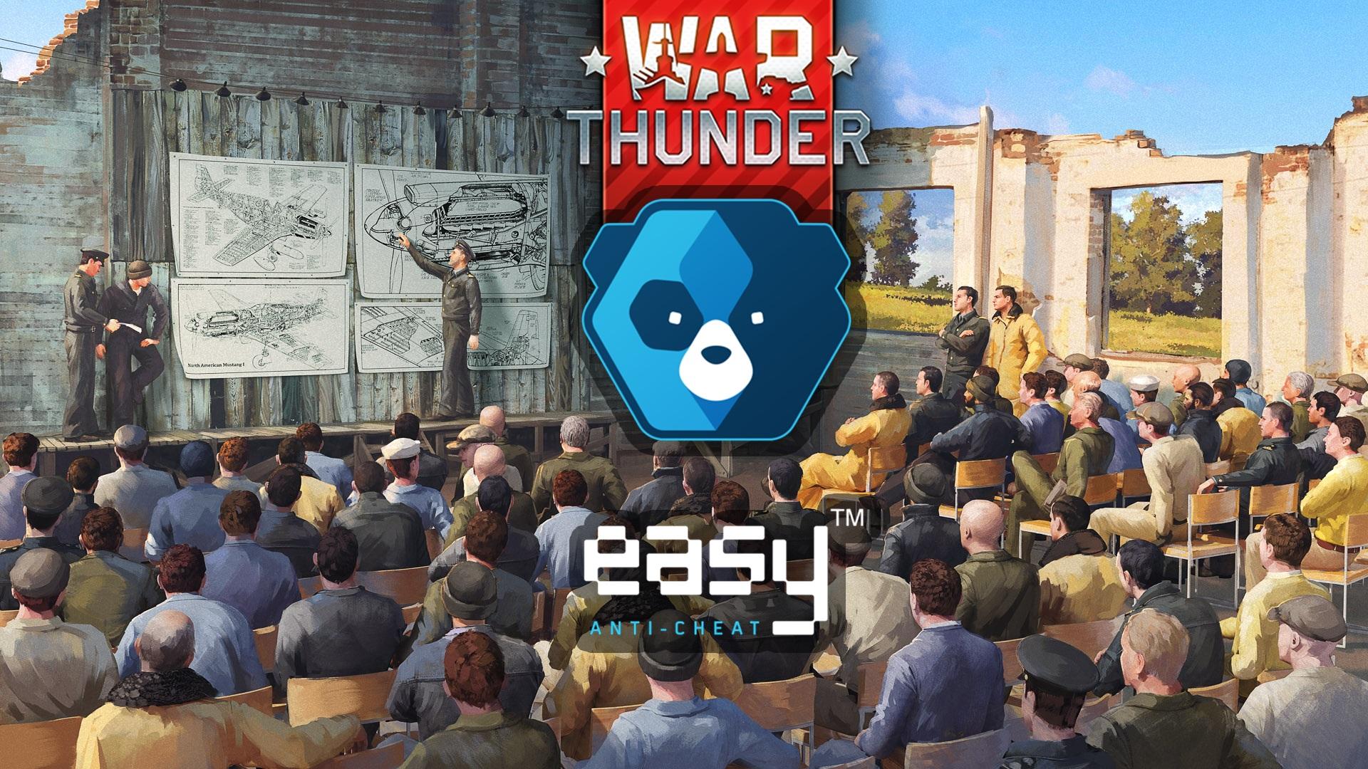 War Thunder (tuxdb com)
