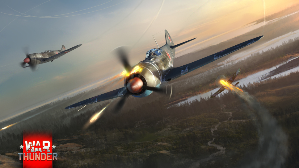Event] Russian Air Force Day - News - War Thunder