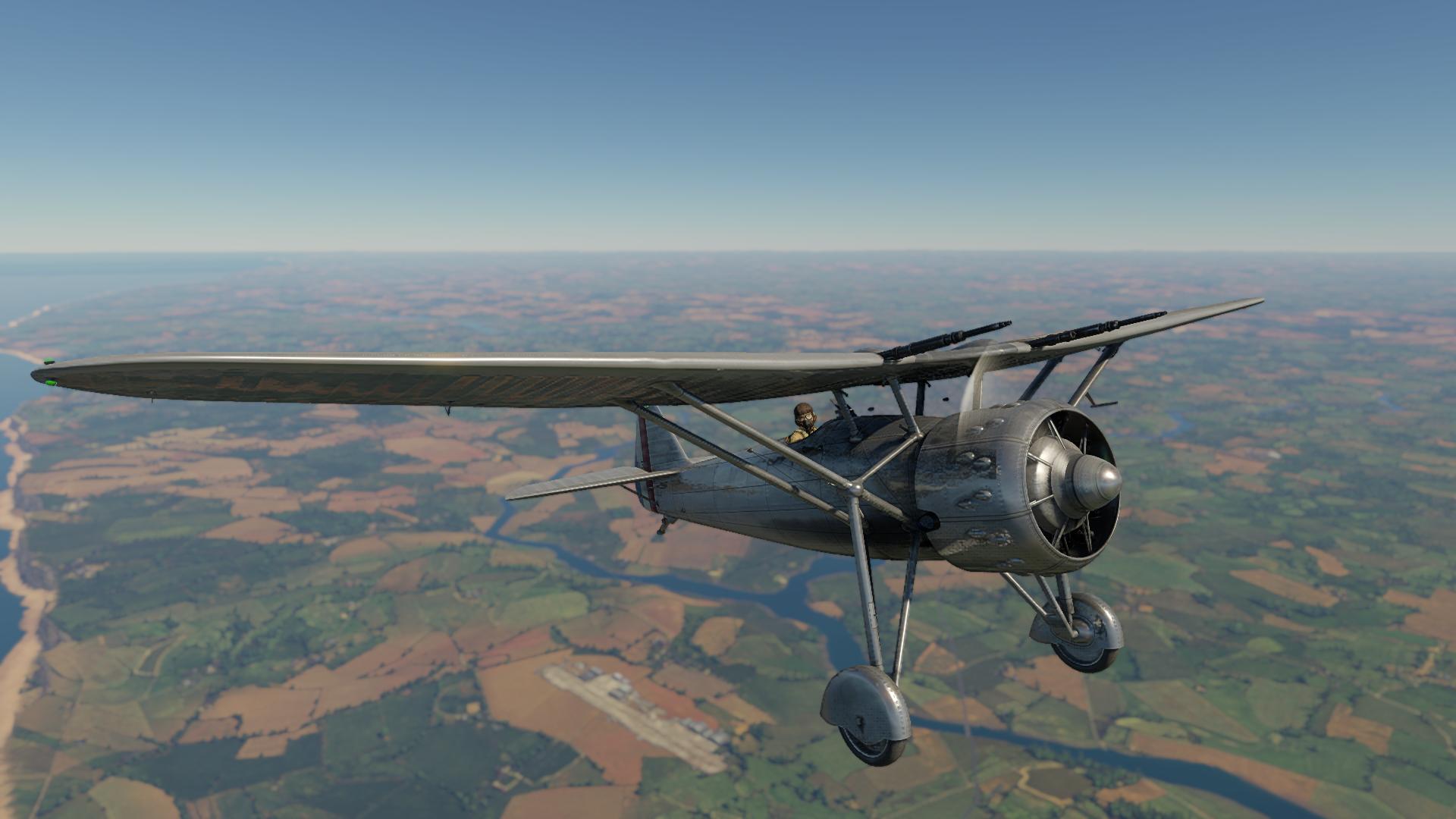 D.371 H.S.9 (France)
