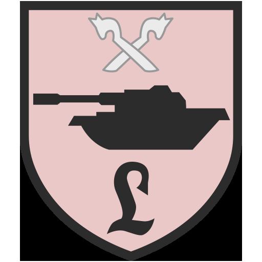 Panzerbataillon, Bundeswehr