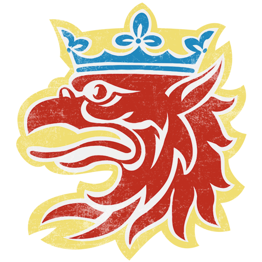 Emblem of the P7 Southern Skane Regiment Swedish Army