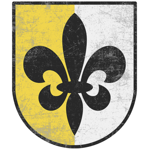 Emblem of 324th Panzerbataillon, Bundeswehr