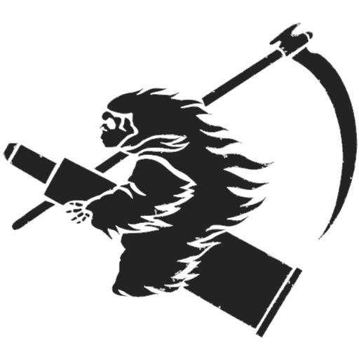 Emblem of 1st Tank Brigade, Narashino Exercise Field, Japan