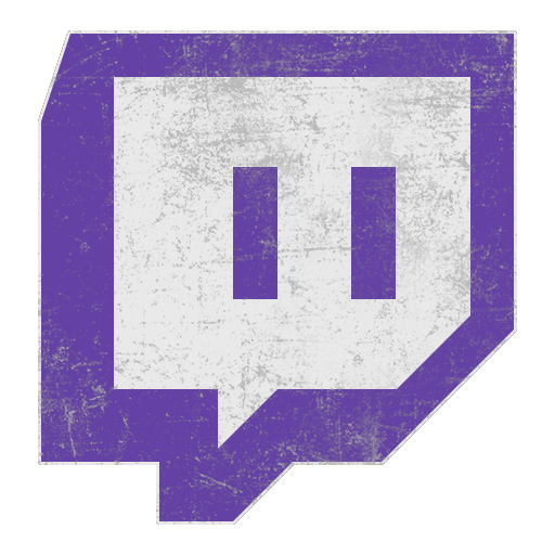"""Twitch"" decal"