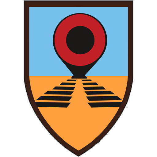 Emblem of the 600th Armored Brigade of Israel Defense Forces decal