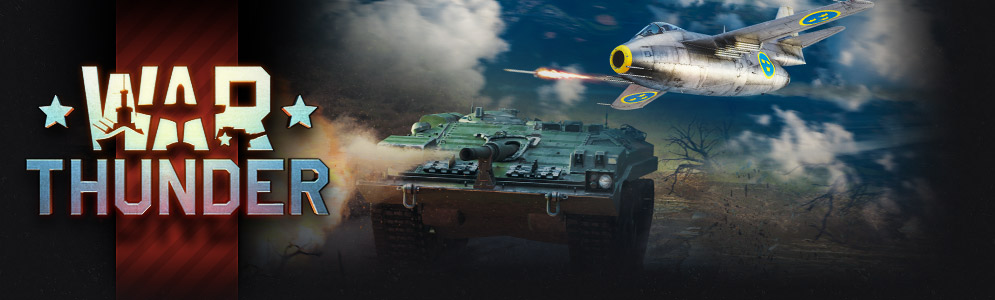 Summer aircraft bundle - Sweden -50%