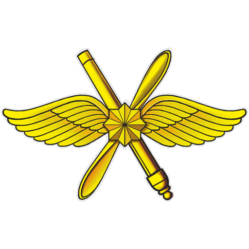 Emblem of Russian Aerospace Forces