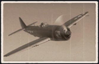 Lanovsky's P-47M-1-RE