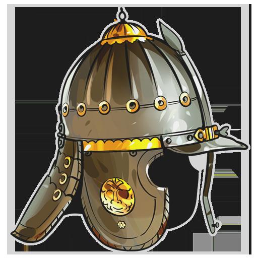 Polish Hussars Helmet
