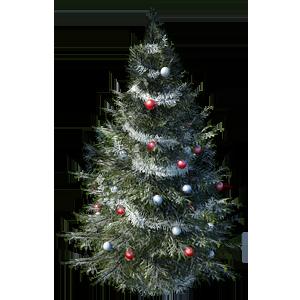 Árvore de ano novo