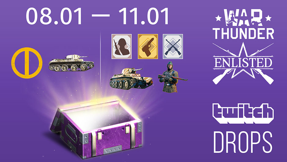 WT_Enlisted_Twitch_Drops_940h530_d19f703