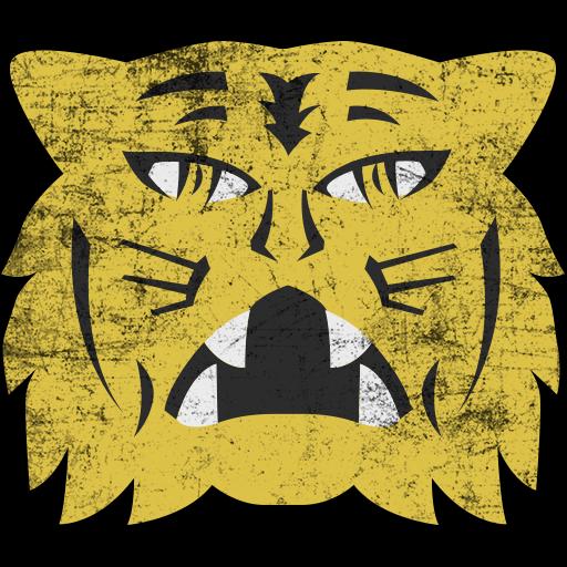 Emblem of the 13th tank battalion, Japan