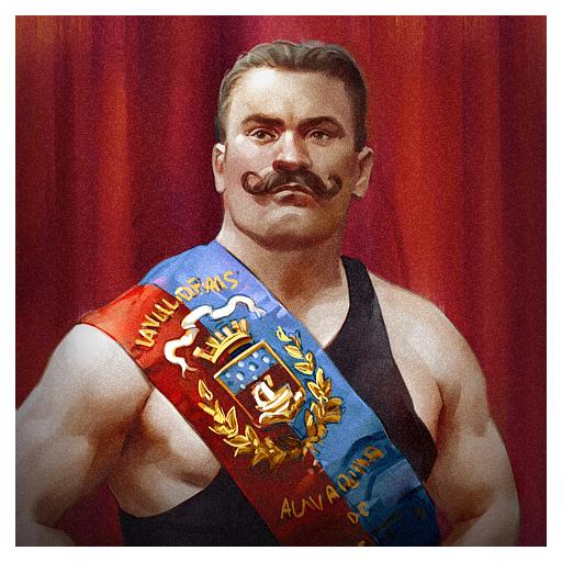 "Profile icon ""Ivan Poddubny"""