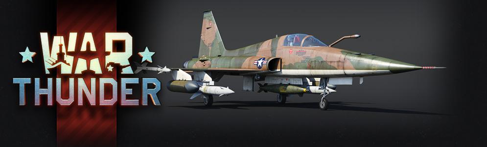 Pre-order - F-5C Pack