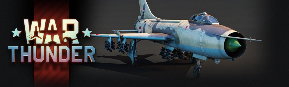 Su-7BMK
