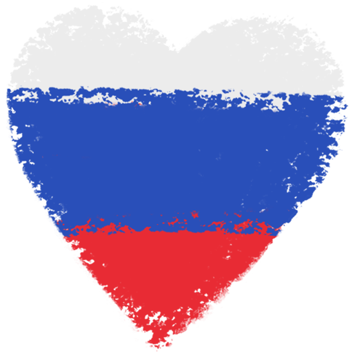 """""""Russia Day"""" decal"""