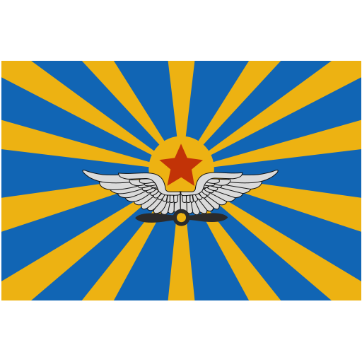 Flag of the Soviet Air Forces