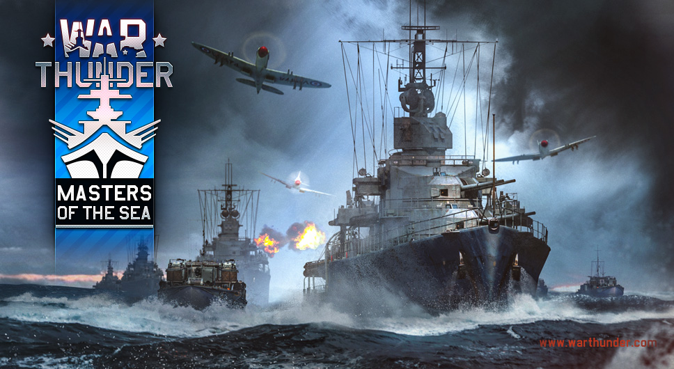 fleet naval forces for all players and cbt of the royal navy