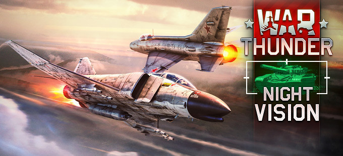 War Thunder - Next-Gen MMO Combat Game for PC, Mac, Linux