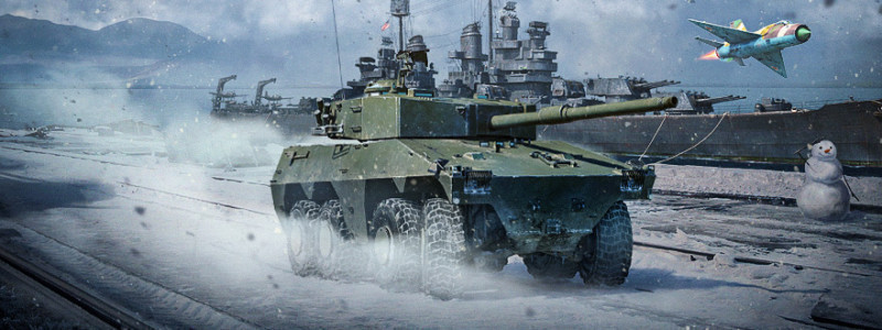 War Thunder - Next-Gen MMO Combat Game for PC, Mac, Linux and PlayStation®4 | Play for free now!