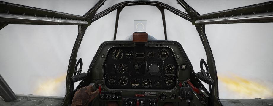 CDK] Creating 3D Cockpits for War Thunder - News - War Thunder