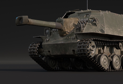 Ikv 103: HEAT mortar