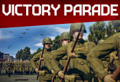 Victory Parade in War Thunder