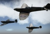 The early Spitfire - Winners announced