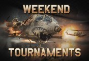 Weekend tournaments, November 17th and 18th