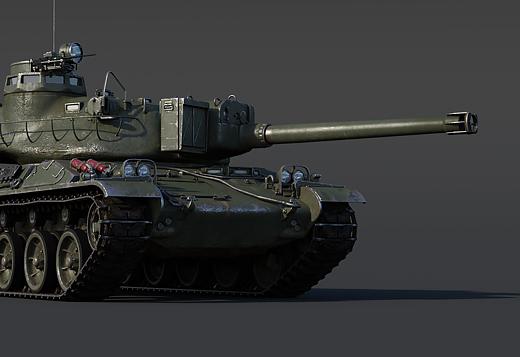 AMX-30 ACRA