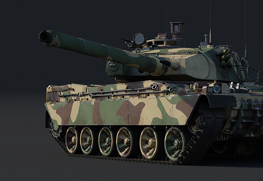 war thunder project