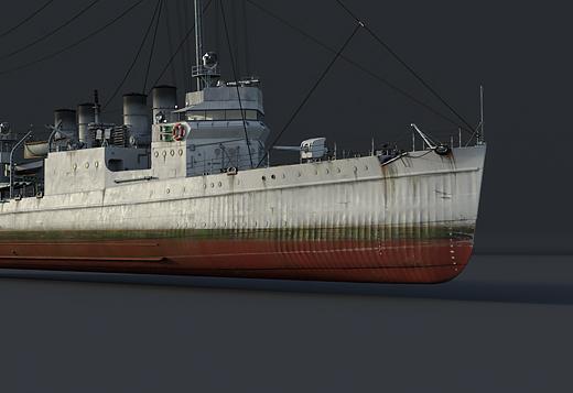 USS Barker