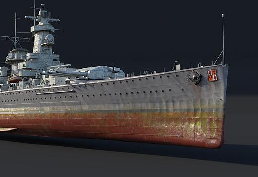 Admirał Graff Spee