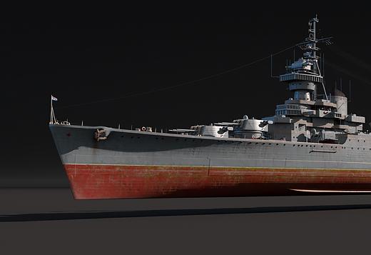 Sverdlov class