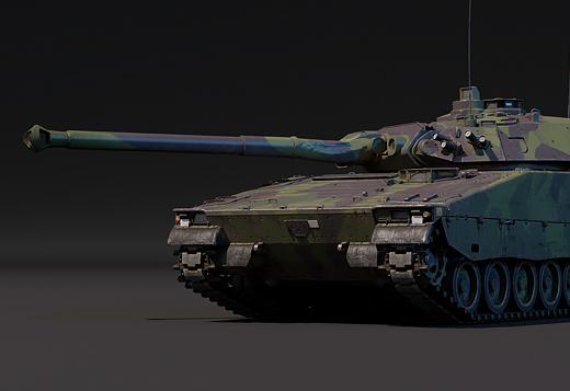 CV 90105 TL