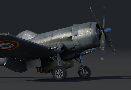 F4U-7